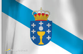 indexvlag galician